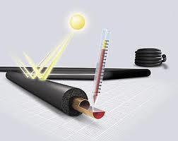 Armaflex HT 25mm Wall Outdoor Solar