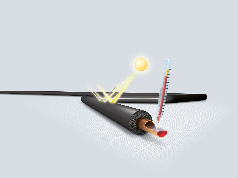 Armaflex HT 10mm Wall Outdoor Solar