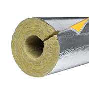 Paroc Insulation Lagging