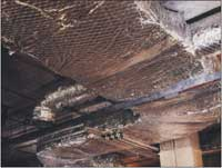Duct Slab Sheet Insulation