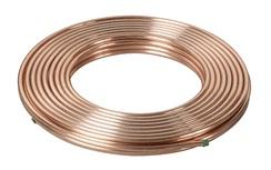 6m Copper Coils