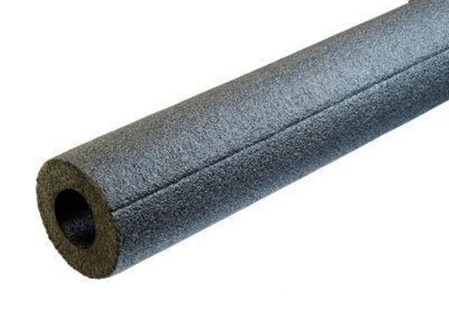Tubolit Grey Foam Pipe Insulation