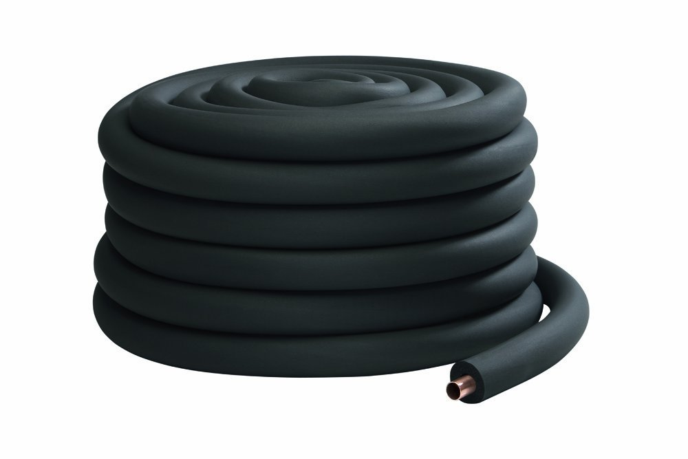 Kaimann ST Class O Coils - Nitrile Foam Rubber for Air Conditioning Pipe