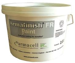 Insulation Paints