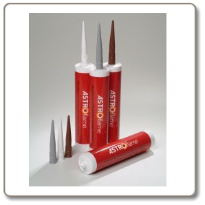 Firestop Intumescent Fire Rated Mastic