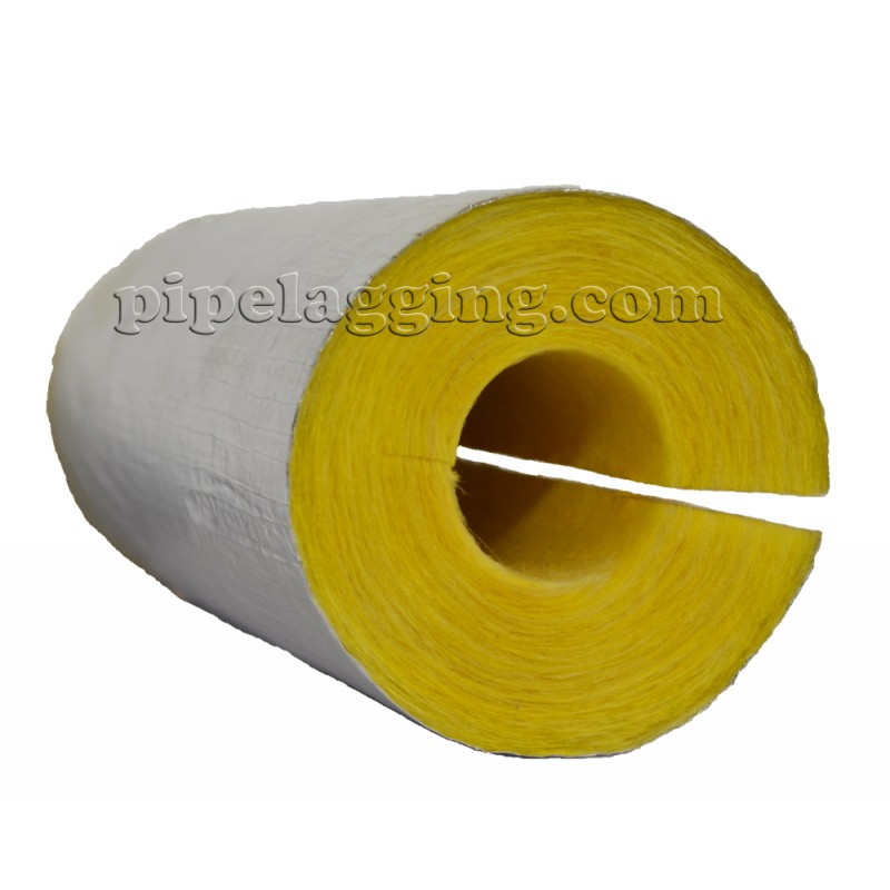 50mm Thick Pipe Insulation