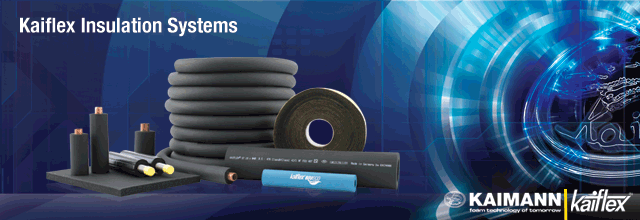 Kaimann Pipe Insulation