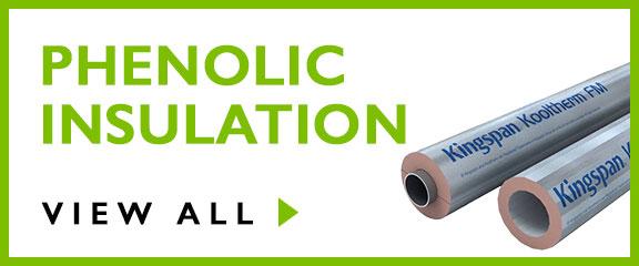 phenolic-insulation