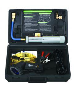 Mastercool 53500 UV mini light kit 50W/12W 2oz refill inject