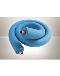 Armaflex Ultima Low Smoke Insulation Un-Split Tube 2m-22mm-09mm-Wall-Unslit