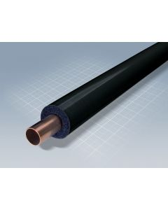 Armaflex Tuffcoat Class O 1m Underground Waterproof Pipe Insulation-20mm-19mm-Wall