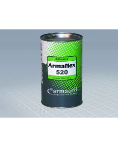 Armaflex 520 (ADH520) Pipe Insulation Adhesive-1.0ltr