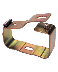 Pipe Clips To Suit 06mm and 12mm Pipe, Griplock Size 1