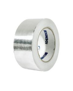 Silver Foil Insulation Tape Idenden T303 100Mm X 45M