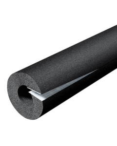 Kaimann Self Seal Pipe Insulation Pre Slit-15mm-19mm-Wall-1.2M