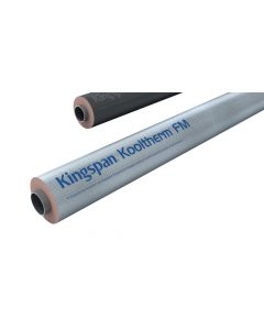 Kingspan Kooltherm Phenolic Pipe Insulation