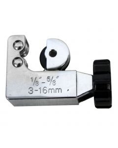 Mastercool 70027 Mini Pipe Tube Cutter Copper Aluminium Brake