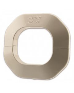 Nk-100 Inoac Plastic Pipe Trunking 100mm Wall Cap