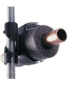 3/4 Plastic Drain M8 Stud Clip 50 Bag of 10 TNC/08SC/50