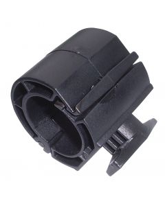 10mm 3/8 inch Qpc Quick Positioning Pipe Clip (10 Per Pack)
