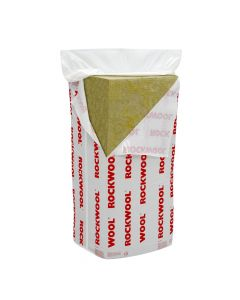 Rockwool Insulation Flexi Slab 1