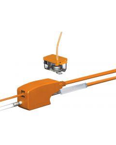 Aspen Mini Orange Silent+ Condensate Pump Fp3313