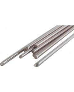 Silver Solder Pack of 5 sticks