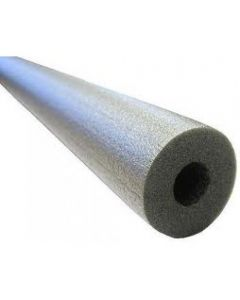 Armaflex Tubolit Pipe Insulation Polyethylene Foam Single Lengths-2M-15mm-09mm-Wall