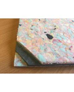 Underfloor Soundproof Underlay Soundproofing Chip Foam Sheet 16mm x 1.2m x 0.6m 0.72Sq Metres 4