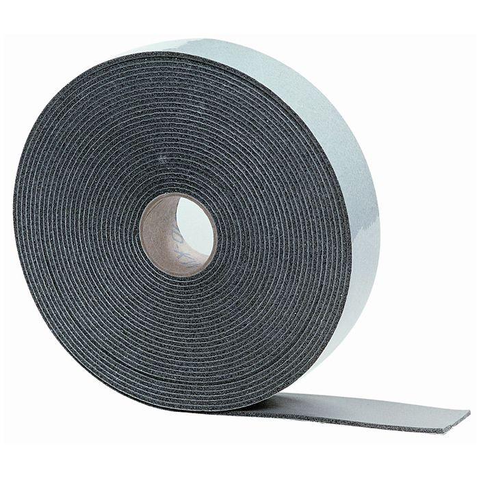 Kaiflex EPDM High Temperature Self Adhesive Tape 15m x 50mm x 3mm UV  Resistant