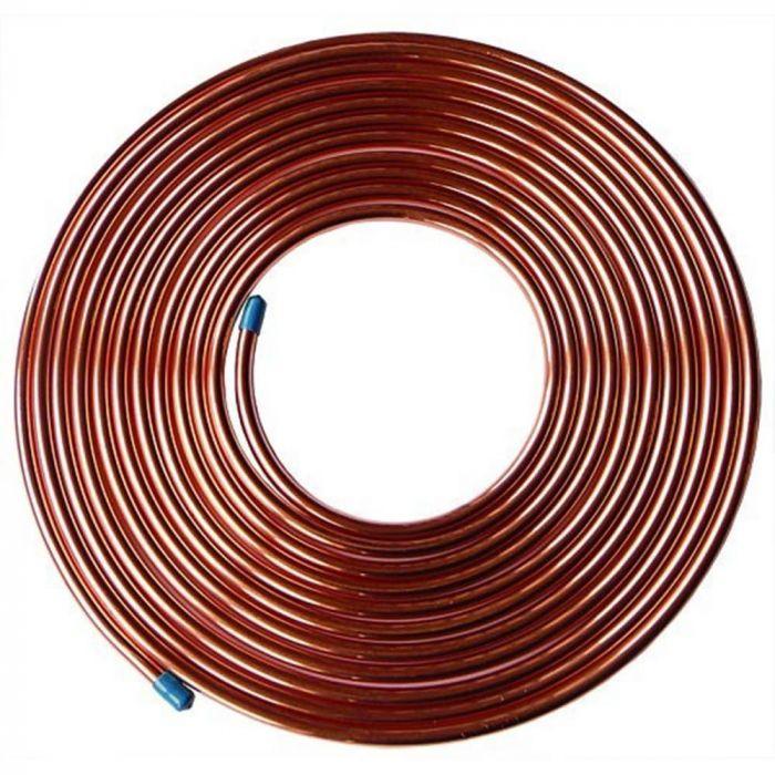 Copper Refrigeration Grade Pipe