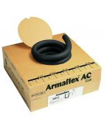 Armaflex Class O Pipe Insulation 34m Coil 20mm Bore 9mm Thick 3/4 x 3/8.