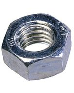 M10 10mm Hex Nuts (per 200)