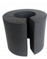 Armaload Pipe Supports 19mm x 35mm