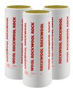 Rockwool DuctWrap Loft Insulation 1m x 6m x 50mm 1 roll pack (6 sq m)