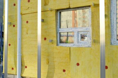 Lagging And Insulation