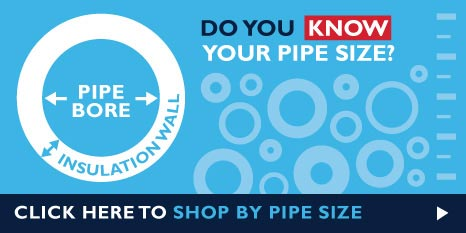 Choose Pipesize